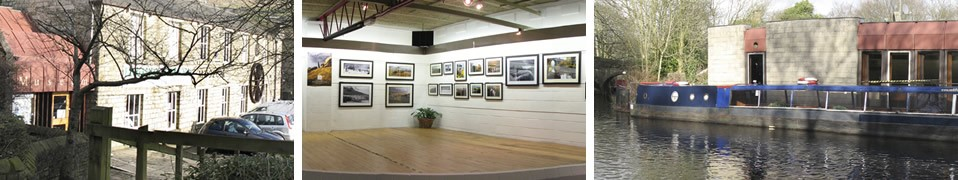 images of Saddleworth Museum and Art Gallery