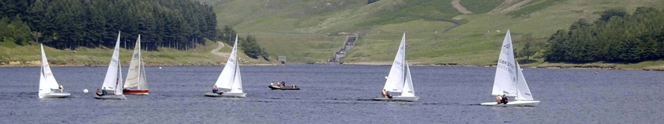 An image of sailing in Oldham