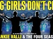Big Girls Don't Cry at Oldham Coliseum Theatre