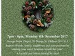 Christmas Wreath Making at George Street Chapel