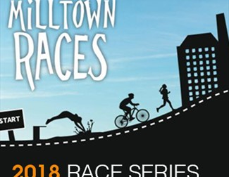 Milltown Races 2018  - Sprint Triathlon