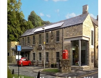 Saddleworth Group of Artists - Annual Winter Exhibition