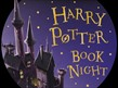Harry Potter Night at Oldham Library