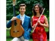 A recital by the Meraki Duo - Uppermill Music Festival